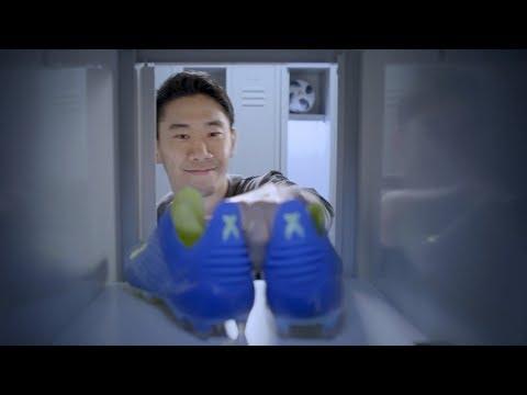香川真司、世界のレジェンドたちと大会を応援 2018 FIFAワールドカップ ロシア開幕記念フィルム「CREATIVITY IS THE ANSWER (答えはひとつ、じゃない。)」