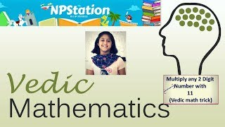 Vedic Math Tips & Tricks
