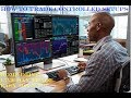 Easy Day Trading. HD Short Live Day Trade