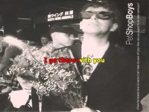 Karaoké Pet Shop Boys   Where the streets have no name