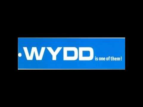 """WYDD Pittsburgh """"Block Party Weekend"""" Aircheck w/Commercials"""