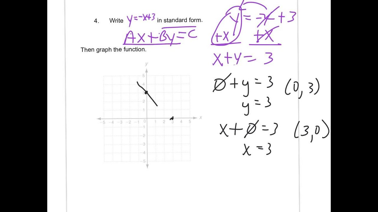 Ch 4 1 identifying linear functions youtube ch 4 1 identifying linear functions falaconquin