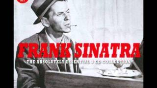 There Are Such Things - Frank Sinatra