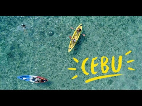 The Beach Bum's Guide to a Fun Budget Trip in Cebu