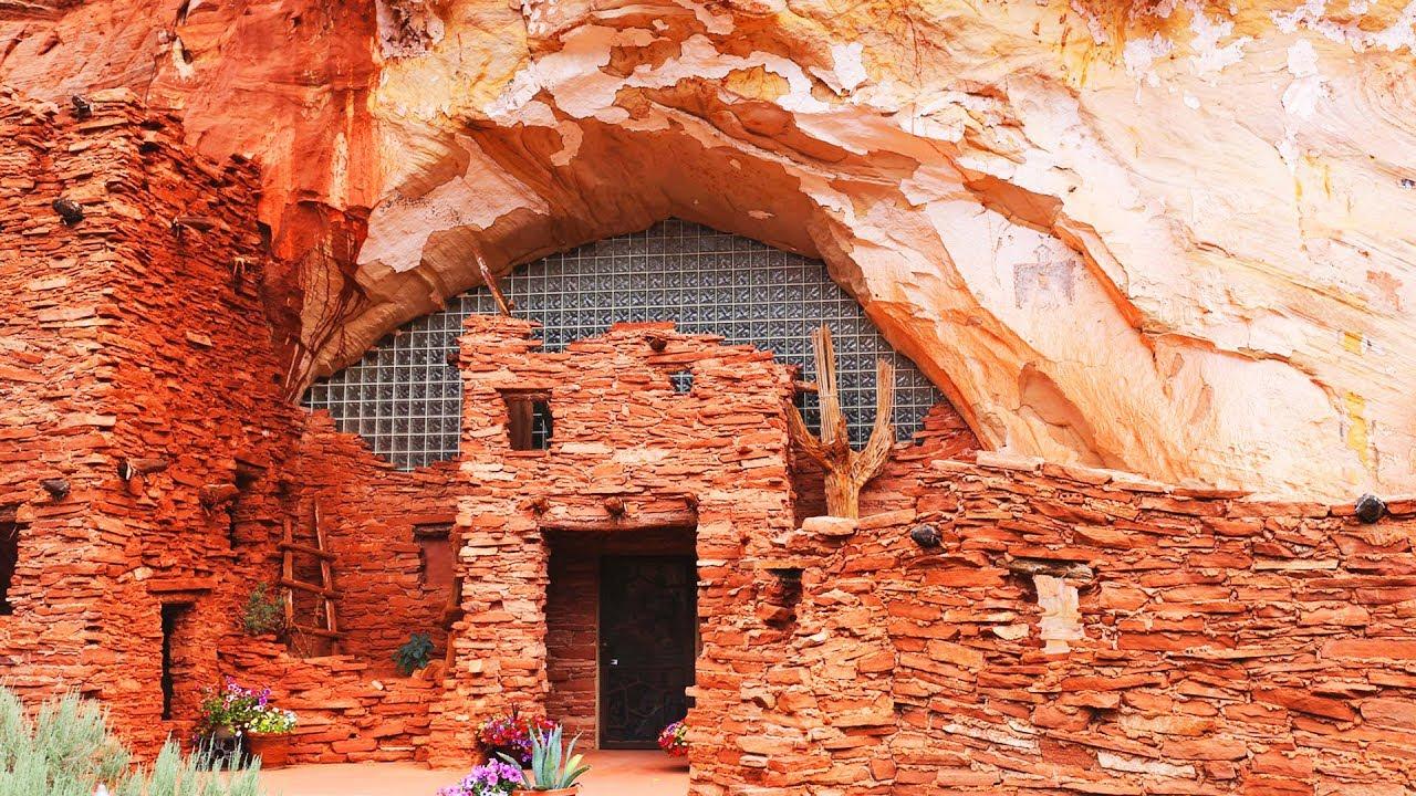 Image result for moqui cave kanab utah