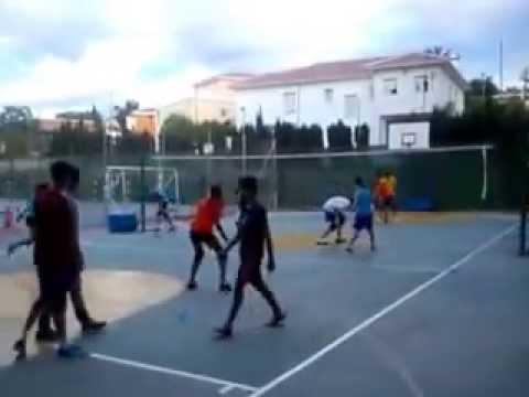Voleibol - Colegio la Colina