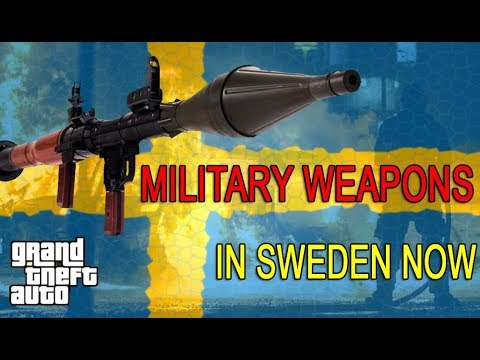 SWEDEN in CRISIS - RPG on streets | 23 BOMBS in 2 months | Madness