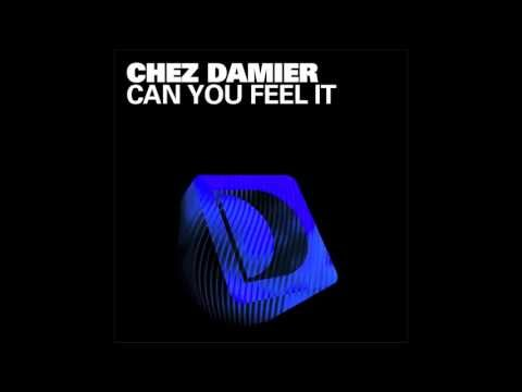 Chez Damier - Can You Feel It (Steve Bug ReDub)