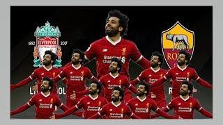 Liverpool vs Roma - UEFA Champions League - Semi-final - match prediction - FIFA18