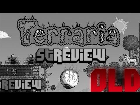 טרריה ביקורת - Terraria - Review - Hebrew
