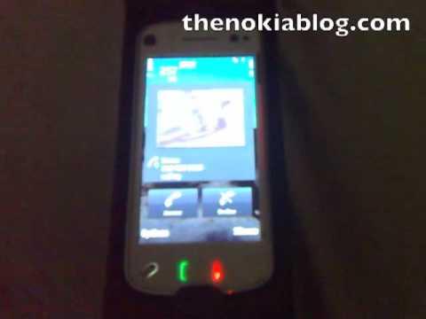 Nokia N97 Cityman SBTB Ringtone
