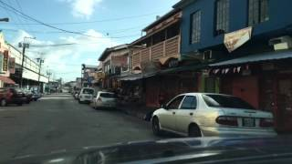 San Fernando, Trinidad and Tobago short documentary