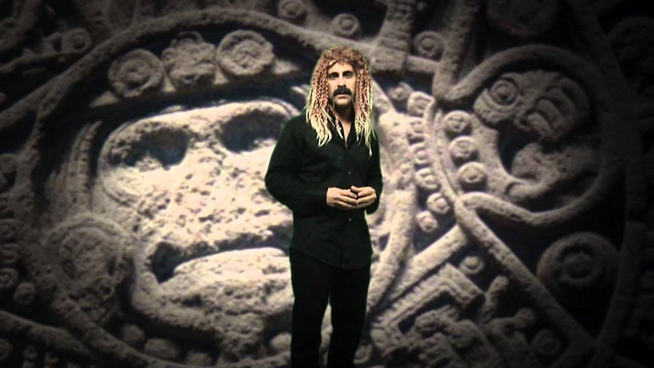 Y Iztaccihuatl Del La El Leyenda Popocatepetl
