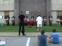 2008 Colts Drumline - Book