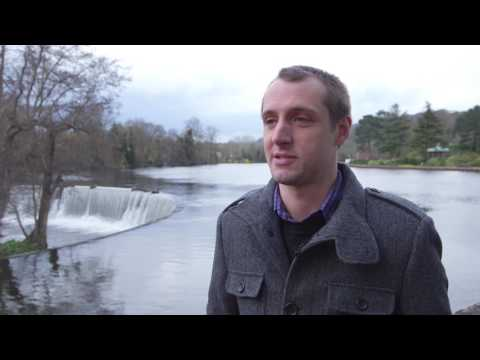 Nestlé Waters United Kingdom - Water Powering Water - 100% Renewable Energy