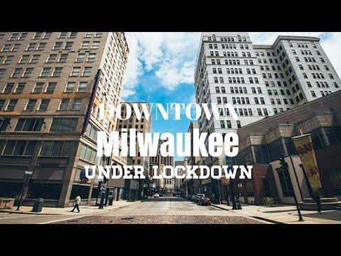 Lockdown City Of Milwaukee