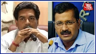 India 360: Resign Or I Will Drag You To Tihar Jail, Says Kapil Mishra To Kejriwal