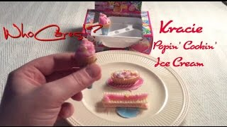 Japanese Diy Candy Kit - Kracie Popin Cookin Ice Cream - Japans Snoep! Kawaii