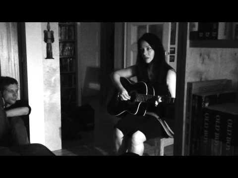 Allysen Callery 'The Huntsman' live in Oberhausen, DE 06.10.12