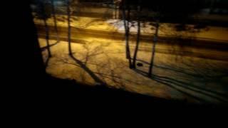 Драка в Туймазах на проспекте Ленина