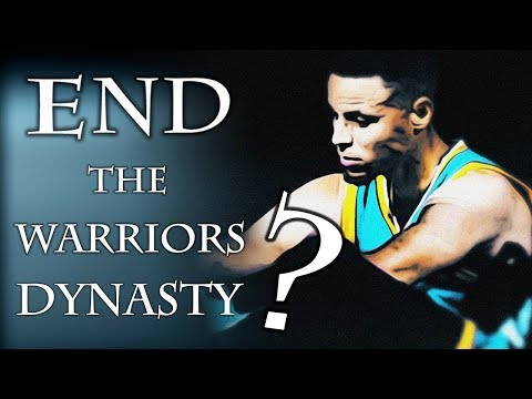 The Only Thing That Could END the Warriors' Dynasty