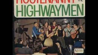 Watch Highwaymen Santiano video