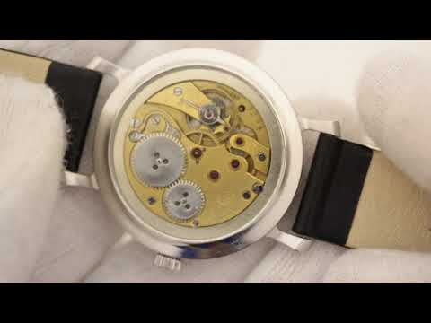 iwc watch serial number location