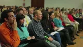 Presentación de Bodykey de Nutrilite en Madrid - Video Resumen