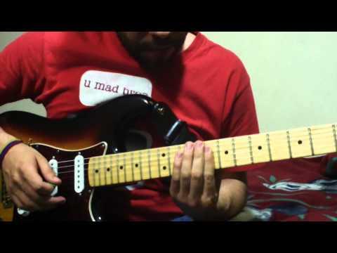 Pa Mayte Carlos vives Guitarra