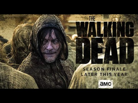 Download the walking dead مترجم