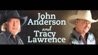 Watch John Anderson Hillbilly With A Heartache video