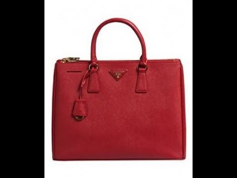 Top 10 Best Prada Handbags - YouTube f3d5f125506cb