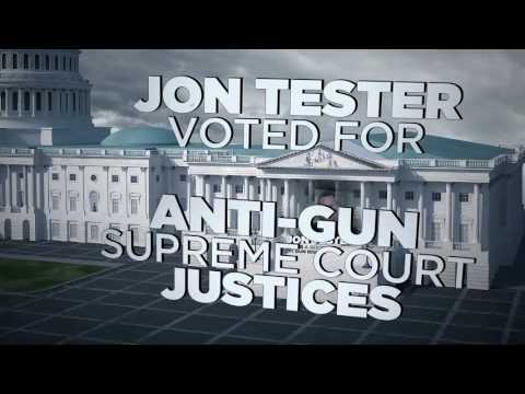 Montana- Tell Sen. Tester to Vote to Confirm Judge Gorsuch