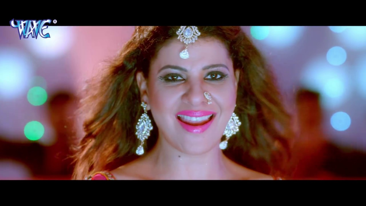 Watch: Bhojpuri Song 'Tajmahal Banwada Raja Baliya Me' from 'Saugandh' Ft   Sambhavna Seth