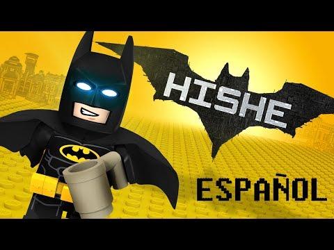 Como LEGO Batman: La Película Debería Haber Terminado