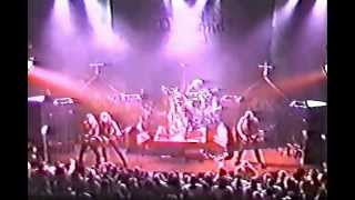 King Diamond - Live in Pomona, CA 24/04/1998