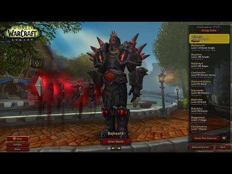 Bajheera - Arms Warrior / Holy Priest 2v2 Arena Session - WoW Legion 7.3 Warrior PvP