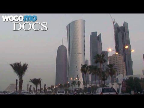 Au pays de l'or noir et de la matière grise (Documentaire de 2010 sur le Qatar)