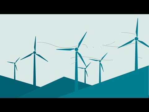 Product overview video for Romo Wind, Animated Product demo video
