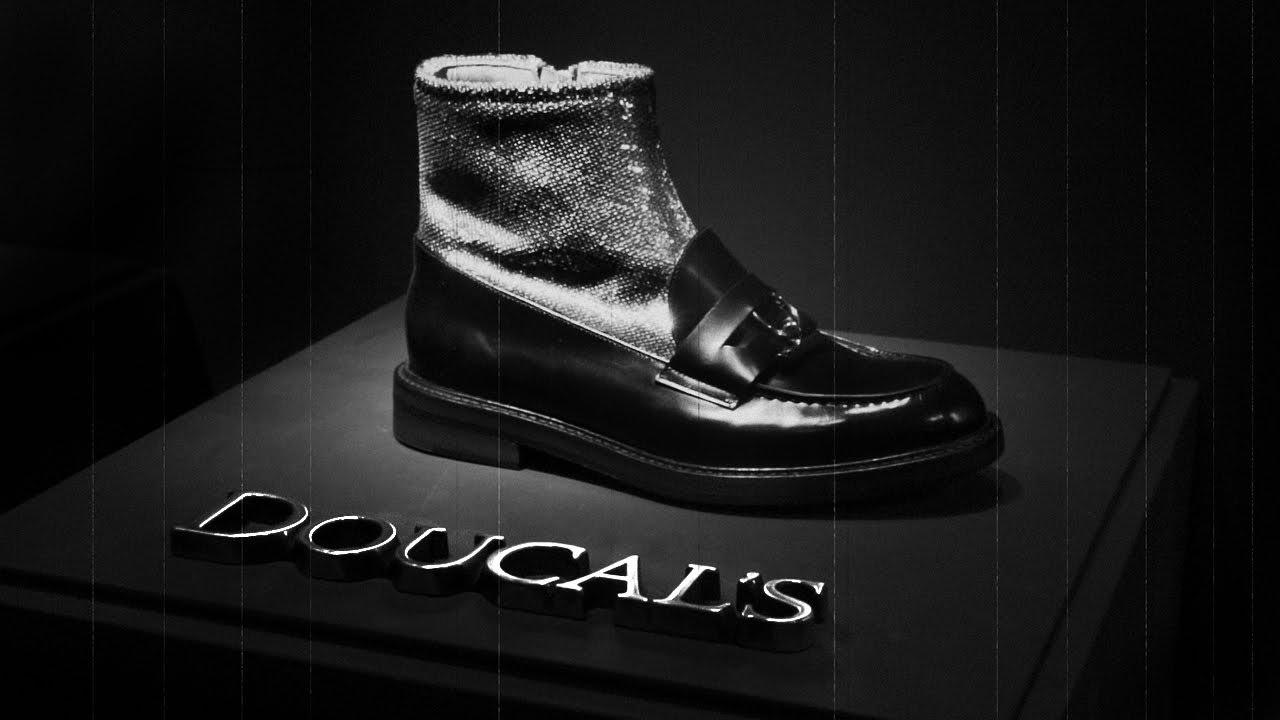 5bd4999b5f3 Doucal's: English Style, Italian Comfort... Incredible Luxury Shoes!