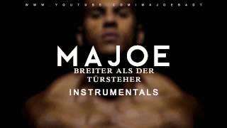 Majoe feat kurdo stresserblick instrumental(Beats Tv)