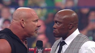 WWE RAW 8 2 21 full show review results highlights