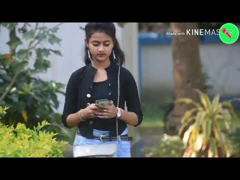 Download Ektu ektu kore Tumi hridoye badle basha New romantic song Love story