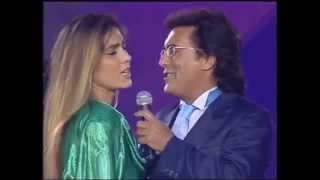 Al Bano & Romina Power - Non Piangere (+lyrics)