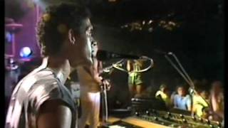Level 42 - Live In Montreux 1983 - Complete Concert. 1. ALMOST THER...