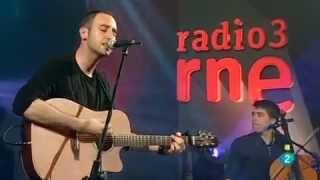 BLAUMUT - Conciertos de Radio3 a La2 de TVE
