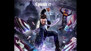 Saints Row 4 Re Elected: Episode 17: Return of the Gat