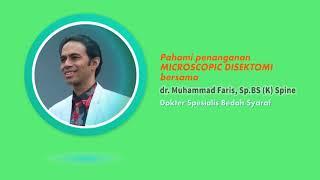 Operasi bedah saraf disaat new normal part 1, dr Budi Setiawan,Sp BS.