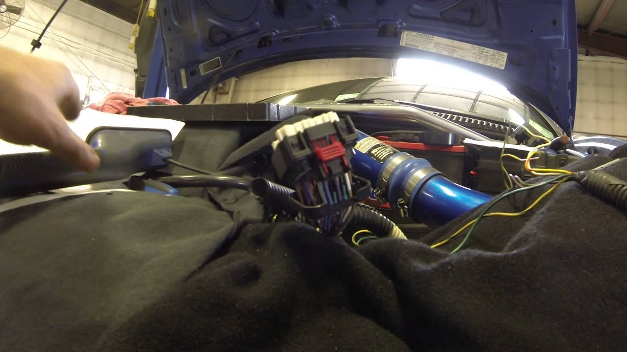 maxresdefault 2004 srt 4 turbo toys pcm pin install youtube srt 4 ecu wiring diagram at aneh.co
