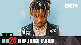 Juice WRLD Is Remembered By Cordae, Lil Bibby & G Herbo | Hip Hop Awards 20